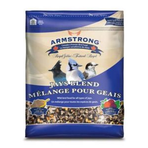 Armstrong Royal Jubilee Jays Blend