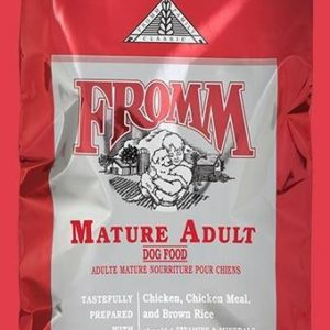 Fromm Mature Dog