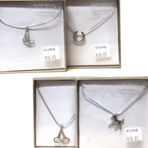 Horse Themed Necklaces