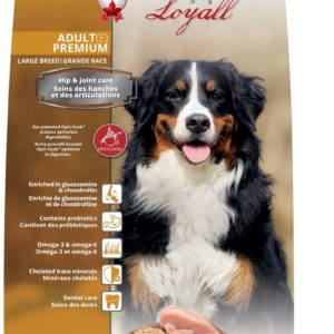 Loyall Large Breed