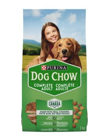 Purina Dog Chow Complete