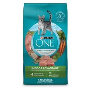 Purina ONE® Indoor Advantage