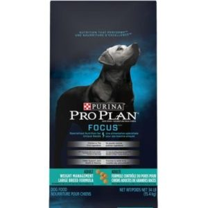 Pro Plan® FOCUS® Adult Weight Management