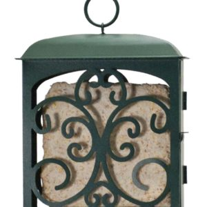 Woodlink Premium Metal Suet Feeder