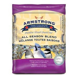 Armstrong Feather Treat All Season Blend