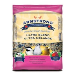 Armstrong Feather Treat Ultra Blend