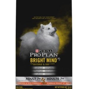 Pro Plan® BRIGHT MIND® Adult 7+